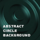 Abstract Circle Background - VideoHive Item for Sale