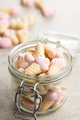 Jelly candy shape ice cream. Gummy bonbons. - PhotoDune Item for Sale