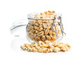 Puffed wheat covered with honey. - PhotoDune Item for Sale