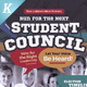 Student Council Flyer Templates - GraphicRiver Item for Sale