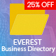 Everest Business Directory - A Complete Business Directory WordPress Plugin - CodeCanyon Item for Sale