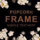 Popcorn Frame - VideoHive Item for Sale