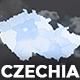 Czech Republic Map - Czechia Map Kit - VideoHive Item for Sale