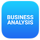 Business Analysis - Keynote Infographics Slides - GraphicRiver Item for Sale