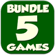 Casual 5 games - Bundle 2 - CodeCanyon Item for Sale