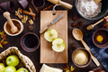 Ingredients for Traditional Apple Pie - PhotoDune Item for Sale