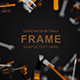 Construction Tools Frame (2-Pack) - VideoHive Item for Sale