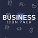 Business and Office Icon pack - GraphicRiver Item for Sale