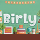 Birly - GraphicRiver Item for Sale