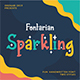 Fontarian Sparkling - GraphicRiver Item for Sale