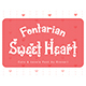 Fontarian Sweet Heart - GraphicRiver Item for Sale