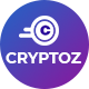 Cryptoz   ICO, Bitcoin And Crypto Currency HTML Template - ThemeForest Item for Sale
