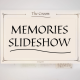 Photo Memories And Moments Slideshow - VideoHive Item for Sale