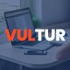Coach Online Courses & LMS Education WordPress - Vultur - ThemeForest Item for Sale