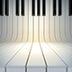 Light Peaceful Piano