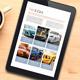 Automobile Marketing e-Catalog - GraphicRiver Item for Sale