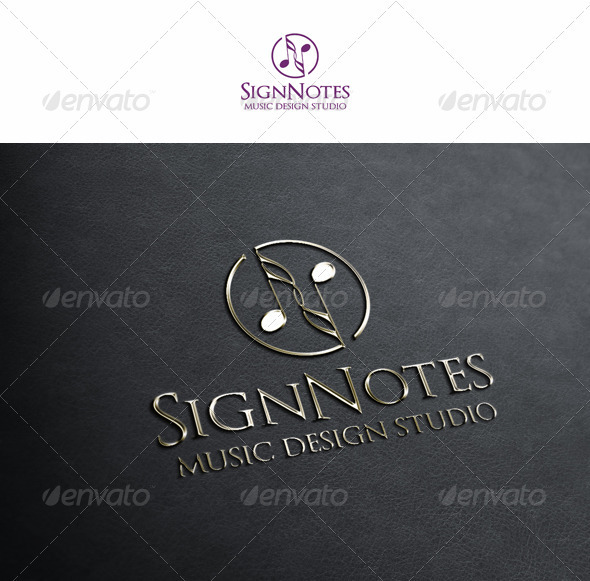 Sign Notes