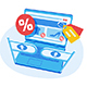 Online Shopping Sale - GraphicRiver Item for Sale