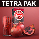 Tetra Packet - 3DOcean Item for Sale