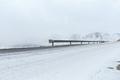 highway in winter - PhotoDune Item for Sale