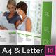 Business Brochure Vol. 7 - GraphicRiver Item for Sale