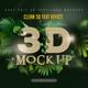 3D Cartoon Effect - GraphicRiver Item for Sale