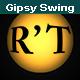 Playful Gipsy Swing - AudioJungle Item for Sale