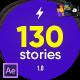 Büro - Instagram Stories - VideoHive Item for Sale