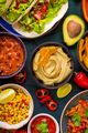 Mixed mexican food - PhotoDune Item for Sale