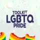 LGBTQ Pride Toolkit - VideoHive Item for Sale