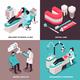 Dental Clinic Design Concept - GraphicRiver Item for Sale