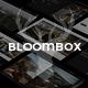 Bloombox - Ajax Showcase Photography WordPress Theme - ThemeForest Item for Sale