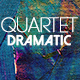 Dramatic Piano Cellos Quartet