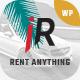 Ireca - Car Rental Boat, Bike, Vehicle, Calendar WordPress Theme - ThemeForest Item for Sale