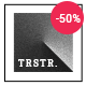 Tristero - Tattoo WordPress Theme - ThemeForest Item for Sale