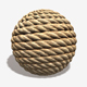 Rope Seamless Texture - 3DOcean Item for Sale