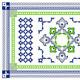 Arabic Style Carpet Design - GraphicRiver Item for Sale
