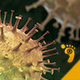 Coronavirus Concept Background - VideoHive Item for Sale