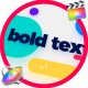 Big Bold Titles   FCPX & Apple Motion - VideoHive Item for Sale