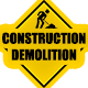 Construction Demolition - AudioJungle Item for Sale
