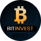 BitInvest - Bitcoin Crypto Currency Joomla Template - ThemeForest Item for Sale