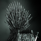 GoT Iron Throne 3D Model for Element 3D & Cinema 4D - 3DOcean Item for Sale
