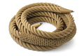 New knotted rope ring for a leisure boat - PhotoDune Item for Sale