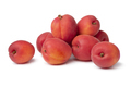 Group of red velvet apricot close up - PhotoDune Item for Sale