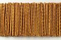 Pretzel sticks full frame close up - PhotoDune Item for Sale