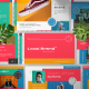 Local Brand Creative Powerpoint - GraphicRiver Item for Sale