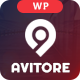Avitore - Consulting Business WordPress Theme - ThemeForest Item for Sale