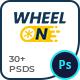Wheelon -  Cars Dealership and Car Listing PSD Template - ThemeForest Item for Sale