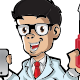 Dr. Gadget - GraphicRiver Item for Sale