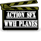 Action SFX WWII Airplanes